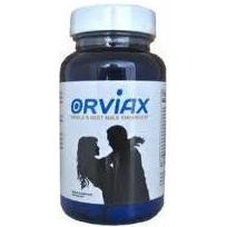 Orviax pilule pour bander