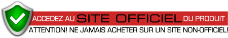 Acheter Fertility Blend sur son site web officiel