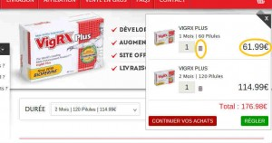 acheter VigRX plus