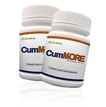 CumMORE pour plus de sperme XXL FORMULA SpecialHomme.com