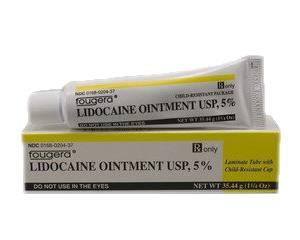 Lidocaine Retard Ejaculation SpecialHomme.com