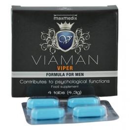 VIAMAN Viper SpecialHomme.com