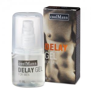 CoolMann Delay Avis et Test SpecialHomme.com