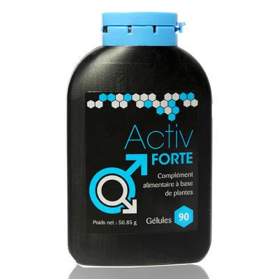 Activ Forte Avis et Test