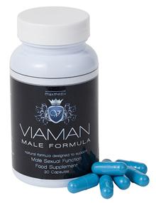 Pilules Viaman Avis et Test