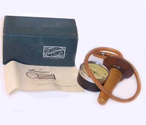 perineometre de Kegel